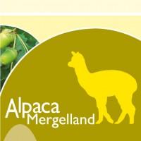 Logo Alpaca Mergelland
