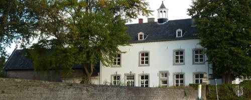 Buitenplaats Gasthuis - met monumentale bomen